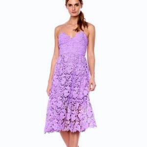 Anthropologie Donna Morgan Chemical Lace Dress 4